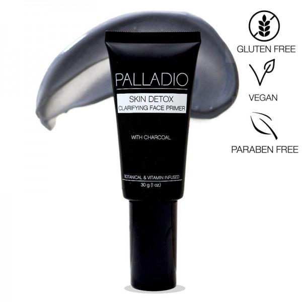 Palladio - Skin Detox Clarifying Primer, 30g