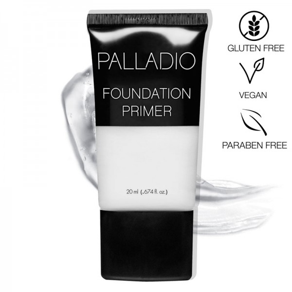 Palladio - Foundation Primer, 20ml