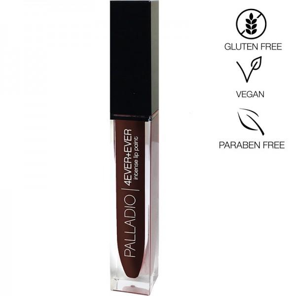 Palladio 4Ever+Ever Intense Lip Paint 6g (V)